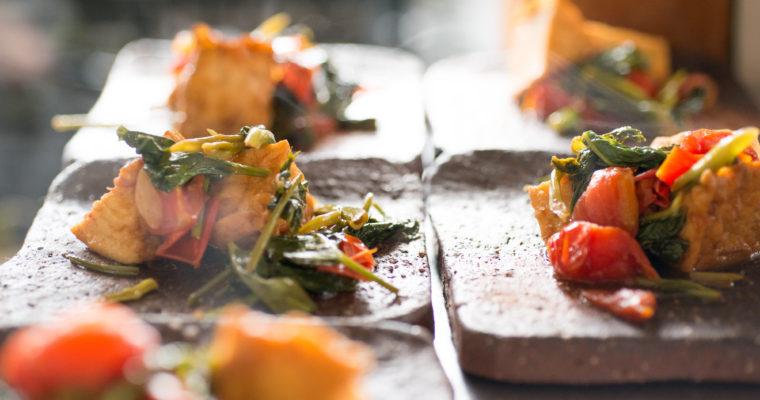 料理教室とイベントのご案内「2018.11月/ 霜降・立冬」
