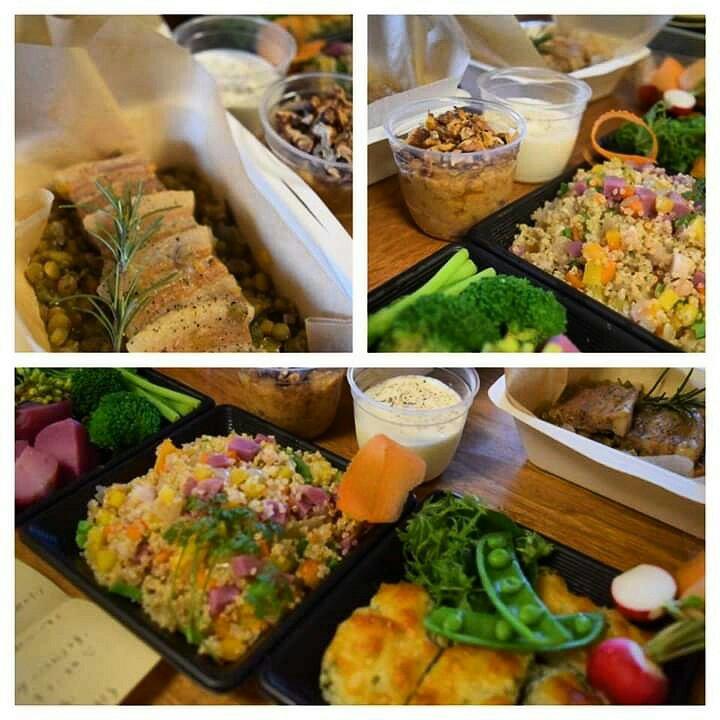 料理教室のご案内-「3-4月 春野菜でつくる洋惣菜と持ち帰りデリ」